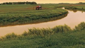 Farm Conservation Program Deadline Nears