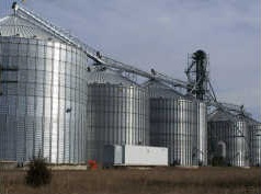 Allied Cooperative Grain Plant