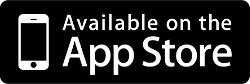 Available on the App Store Button