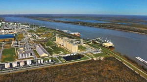 CHS To Acquire Illinois River Energy Ethanol Plant