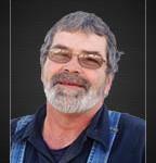Tom Leuthardt, New Horizons CHS Service Center.