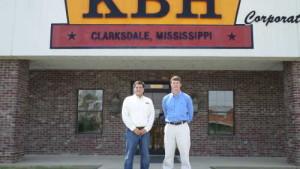 KBH Corp. Announces Promotions