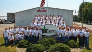 Morral Companies Named ARA Retailer Of The Year