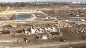 CF Industries, Mosaic Co. Close $1.4 Billion Phosphate Deal