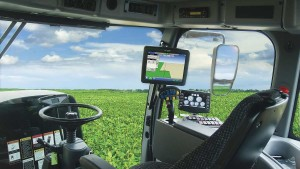 About The 2015 Precision Agriculture Survey