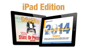 Subscribe to iPad Edition