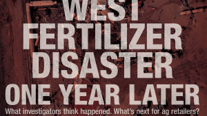 CSB: West Fertilizer Tragedy The Result Of Owner Failure, Regulatory Shortcomings