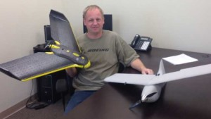 MRM Ag Service Secures 'Experimental' UAV For 2014 Season