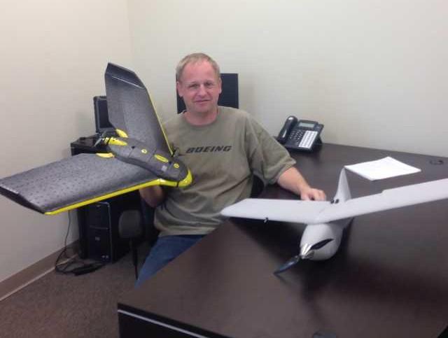 MRM Ag Service Secures 'Experimental' UAV For 2014 Season