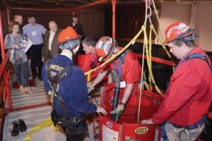 CHS Safety Training