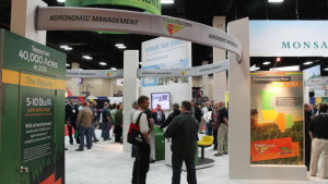 The Commodity Classic Turns 20