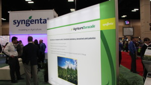 Syngenta Seeds Appoints North America President, Region Director