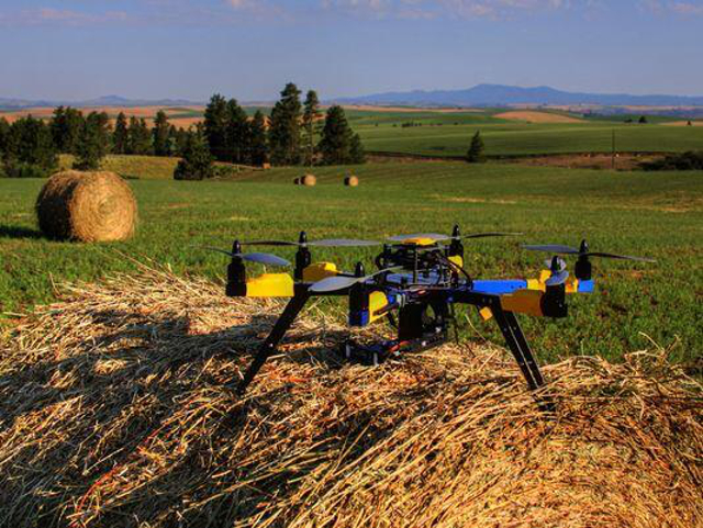 Southern States Coop Hosting Drone Flight This Friday