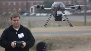 FAA: Ag Focused Drone Group A-OK To Fly In 2015