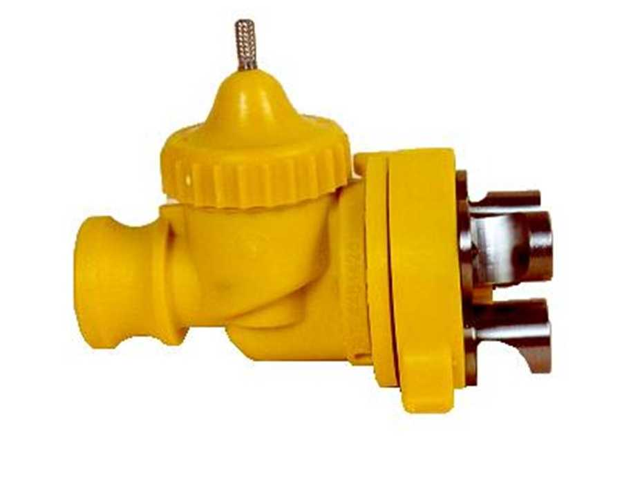 CP Products Floater Turbo Nozzle