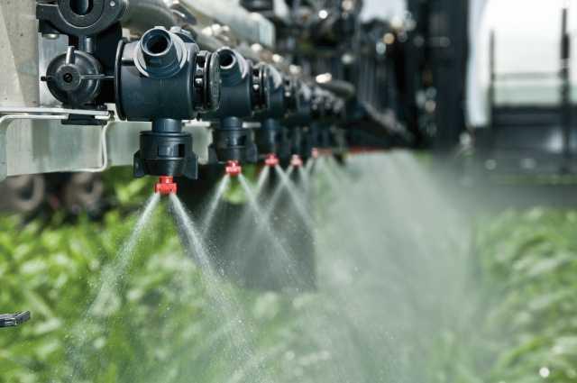 Changing Crop Protection Landscape Demands Drift Advances