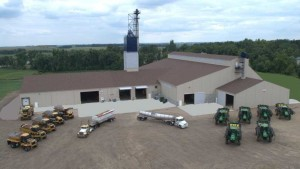 Waconia Manufacturing Builds Facility Designed For Speed, Efficiency
