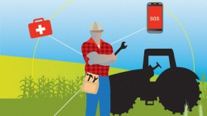 Syngenta: 'Take Charge' Of Farm Safety