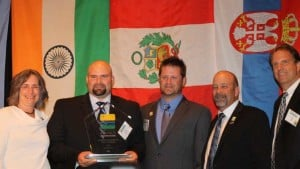 Yuma Centennial Ag Supply Earns 2014 National Environmental Respect Award Honors