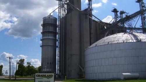 Grainland Cooperative