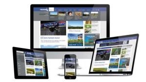 PrecisionAg.com Relaunches With Responsive Design For Mobile