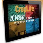 CropLife August iPad