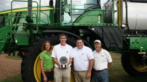 John Deere Again Wins MAGIE ShowStopper Award