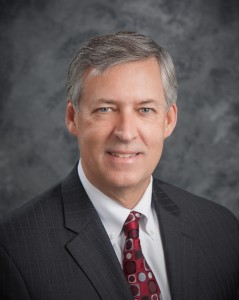 Jeff Solberg, CEO at GROWMARK, will retire September 15.