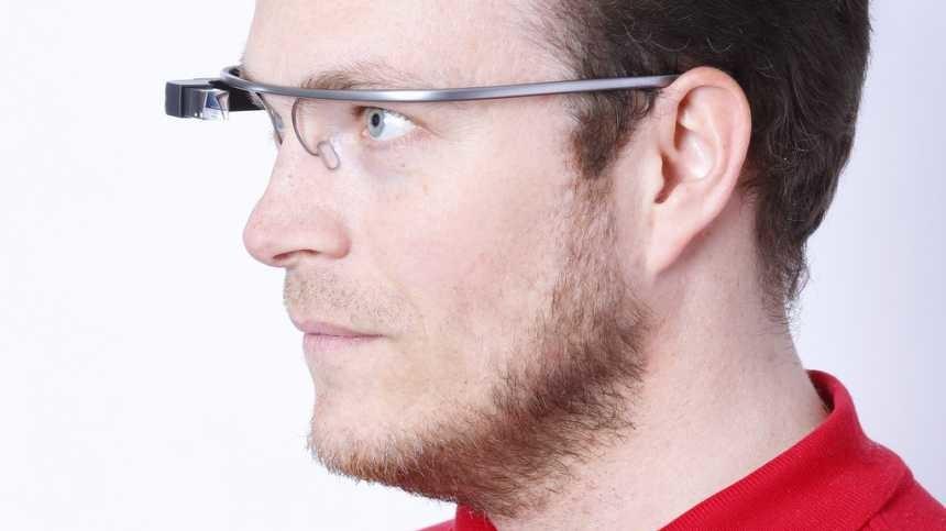 Google Glass: New Tool For Ag