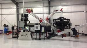 AgriLead's NOVO System