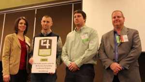 Farmers, Retailers Attend 4R Certification 4U Workshop