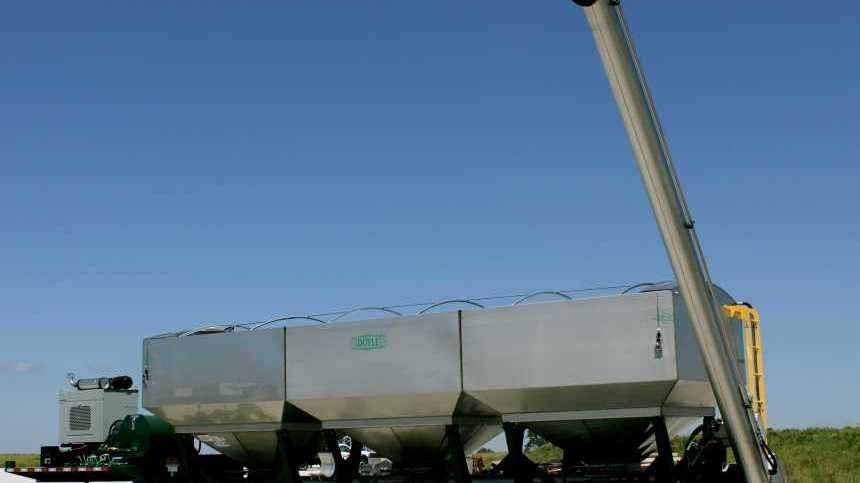 Fertilizer Tenders Ready For Possible Amped-Up Spring
