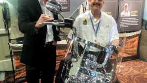AGCO Names Idaho Custom Applicator As 2014 Operator of the Year