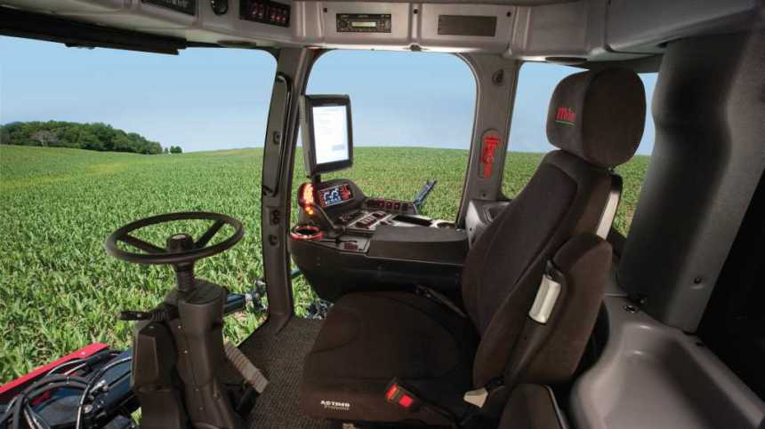 South Dakota State: 'All In' On Precision Ag Education