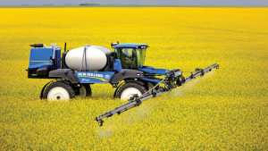 12 Self-Propelled Sprayers For 2015