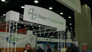 Bayer CropScience: A Decade Of Innovation