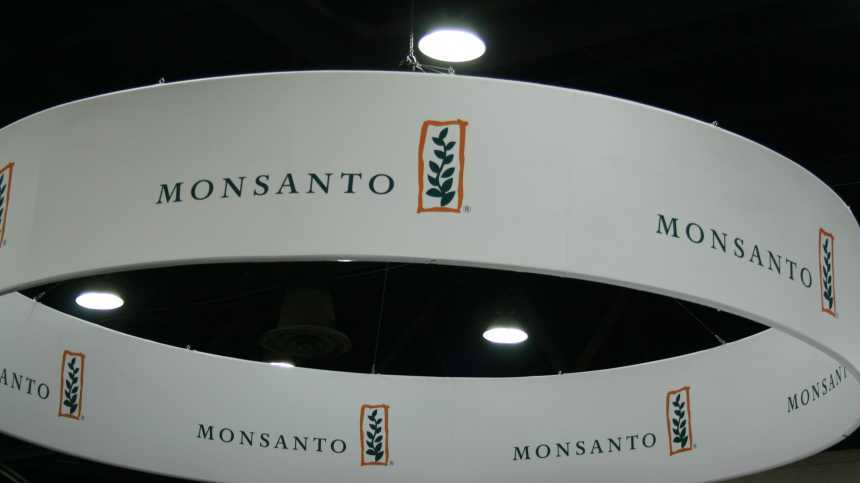 Monsanto Hears The WHO