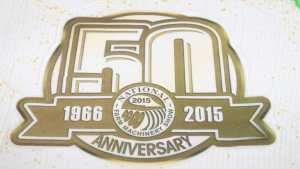 The National Farm Machinery Show Turns 50