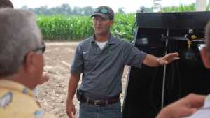 Growers See Benefits Of Enlist Weed Control In First Year Of Commercial Use