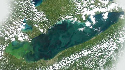 Lake Erie Nutrient Stewardship