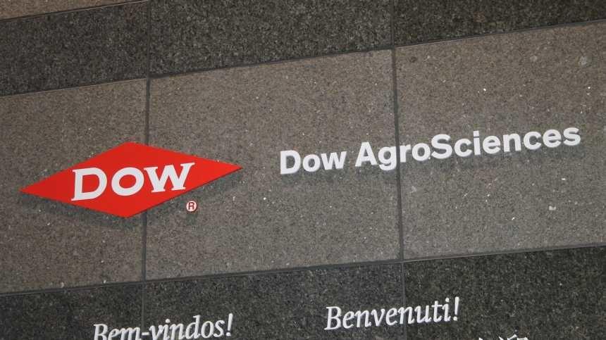 Crop Protection Suppliers: Rumor Has It