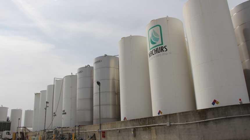 Nachurs Alpine Solutions: Liquid Fertilizer With Precision Placement