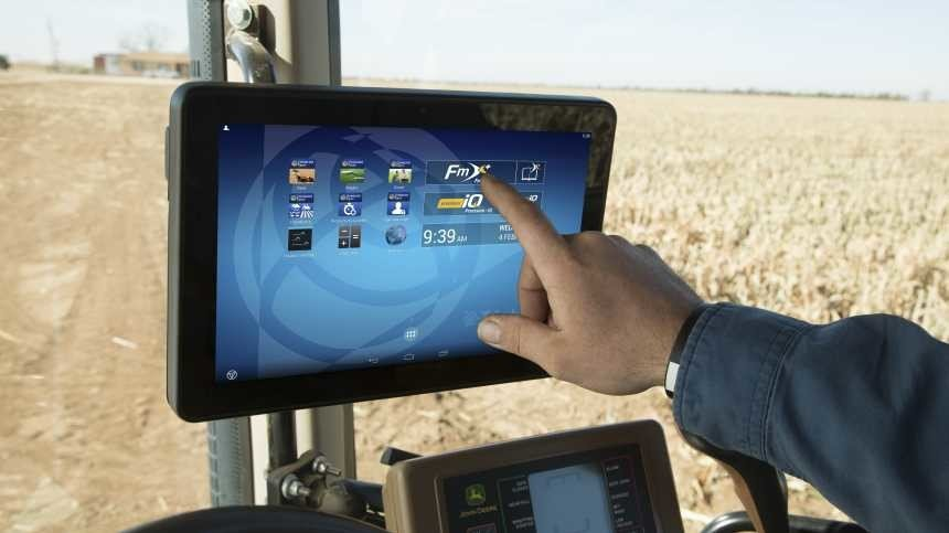 In-Cab Computing 2015: Connectivity, Compatibility Take Center Stage