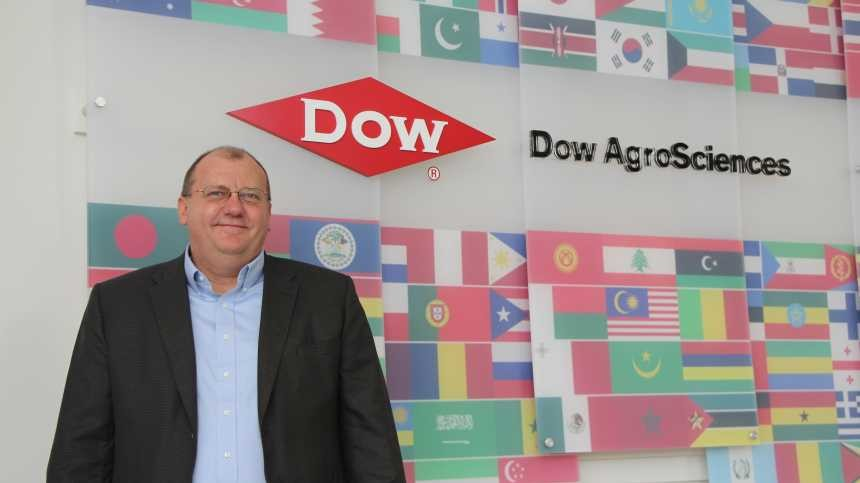 Dow's Tim Hassinger Named President, CEO of Lindsay Corp.