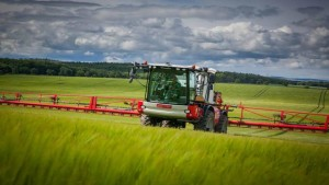 Dutch Sprayer Manufacturer To Enter U.S. Market