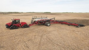 Case IH Launches New Precision Air 5 Series Carts