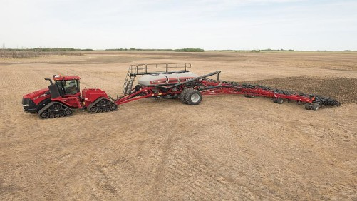 Case IH 4585 Air Cart