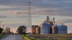 CHS, MKC Consider Second Grain Terminal In Milan, KS