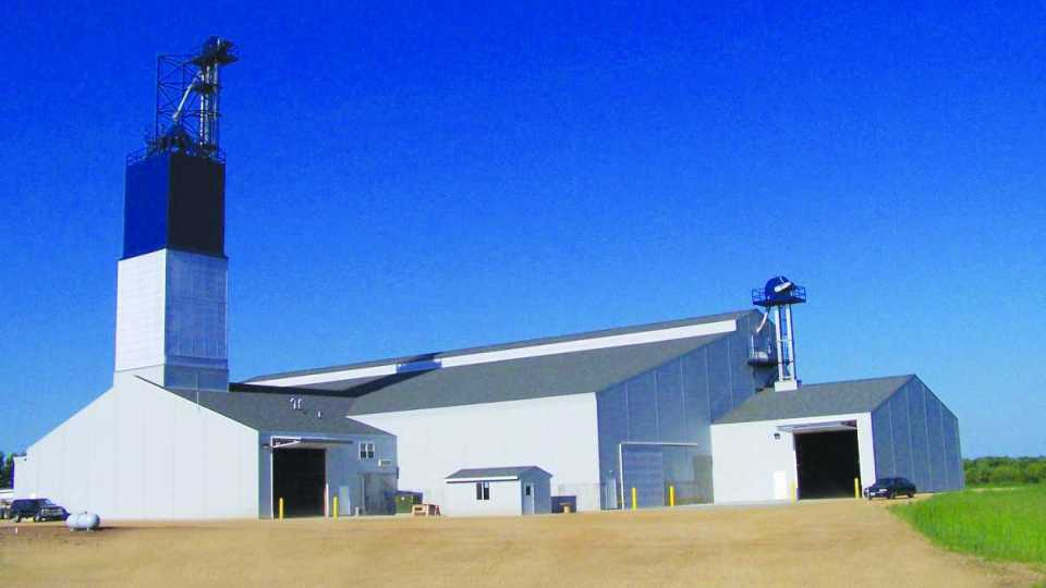Cedar Country Cooperative