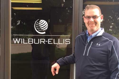 Wilbur-Ellis Launches ADVANTIGRO Plant Growth Regulator In Texas